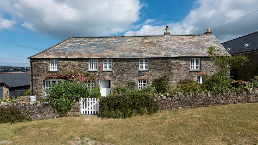 Enjoy Boutique Luxury At Tregonce Farm Padstow
