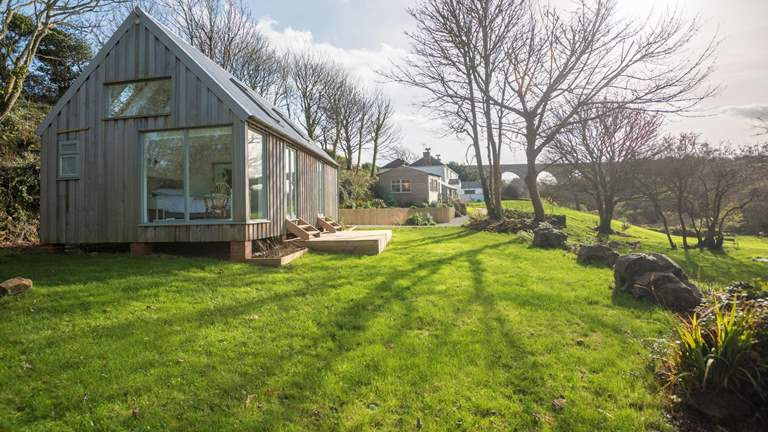 The Artist Studio - Sleeps 2 + cot - St Agnes