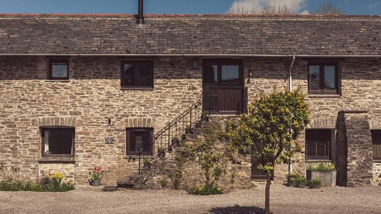 Wildflower Cottage - Sleeps 2 - Totnes