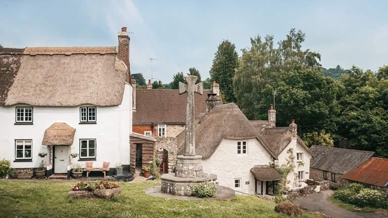 Pound Cottage - Sleeps 2 - Moretonhampstead