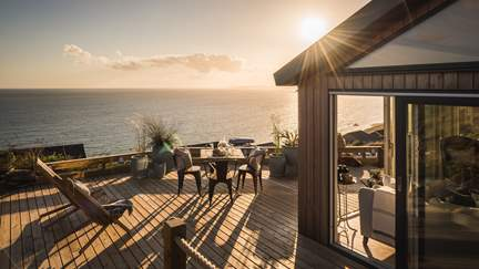 Verdun - Whitsand Bay, Sleeps 2 in 1 Bedroom