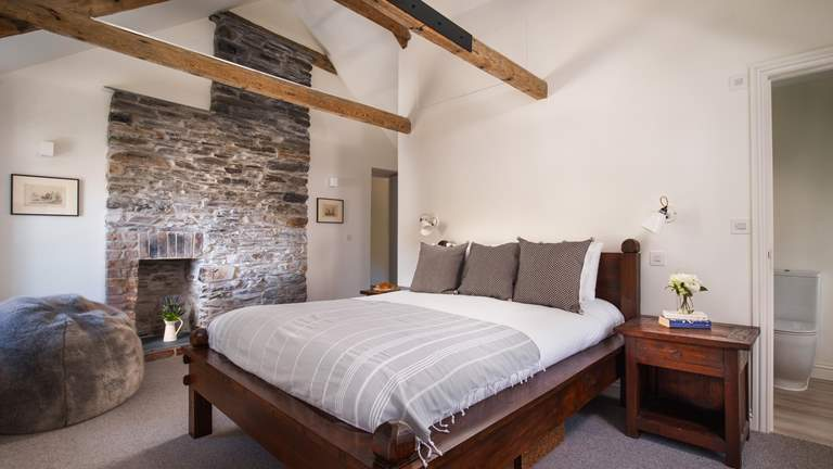 Anchor Cottage - Sleeps 8 + cot - Boscastle