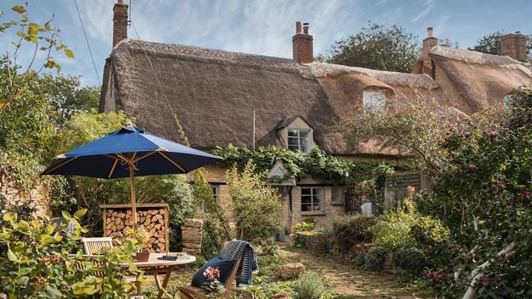 Greenside Cottage - Sleeps 4 + cot - North Aston