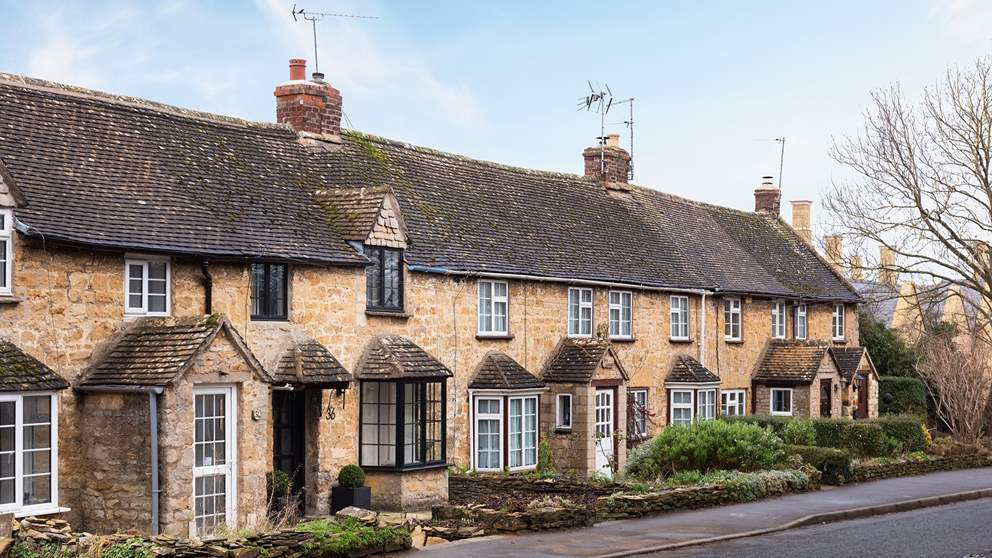 Set on the approach to the chocolate box pretty village of Broadway in the heart of the Cotswolds.