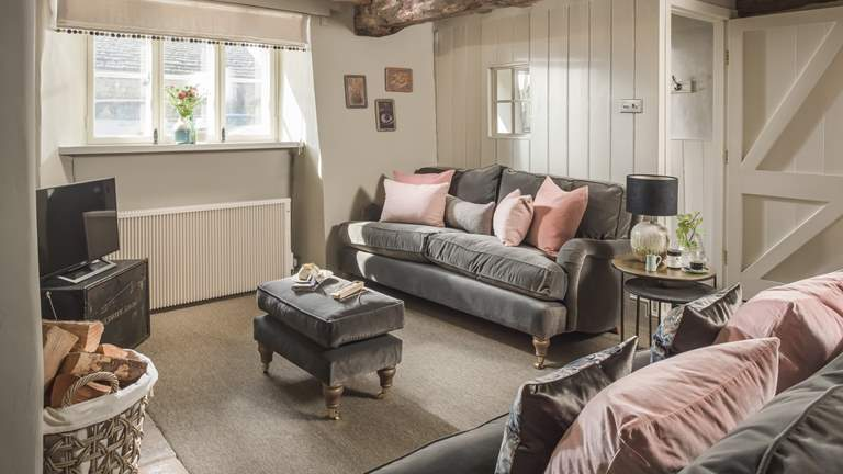 Wool Cottage - Sleeps 4 + cot - Burford