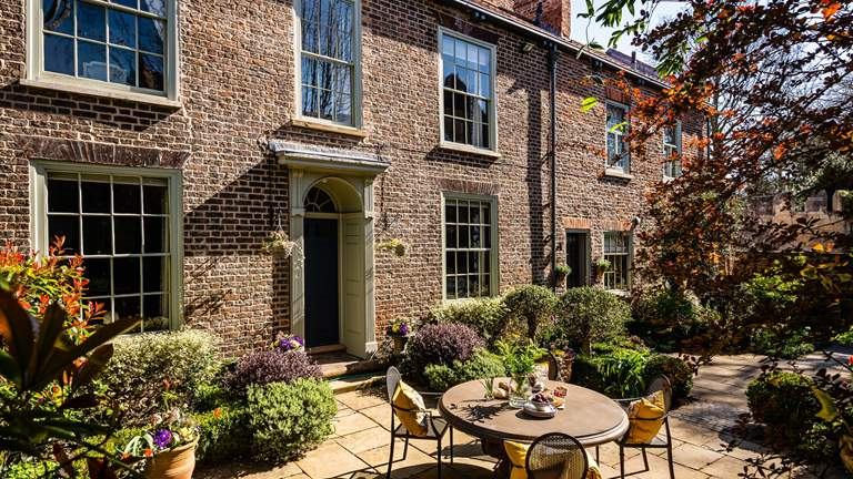 St Mary's Cottage - Sleeps 4 - York