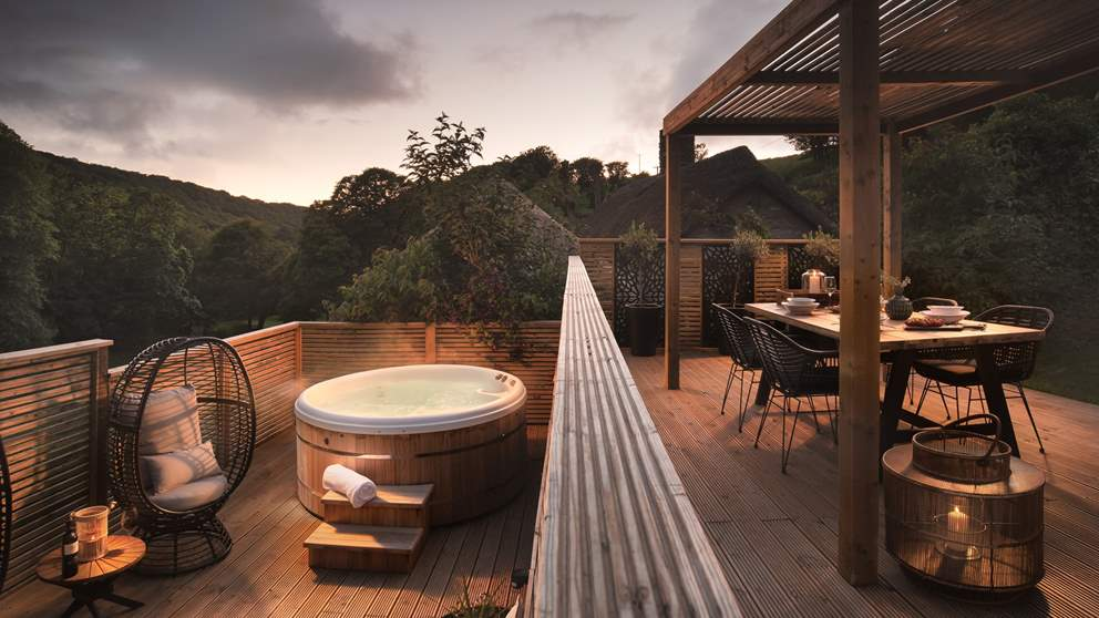 For the lovers of staycation magic, our divine dwelling awaits for a dose of luxury escapism...