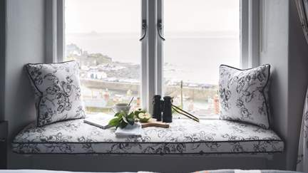 Kittiwake - Mousehole, Sleeps 2 in 1 Bedroom