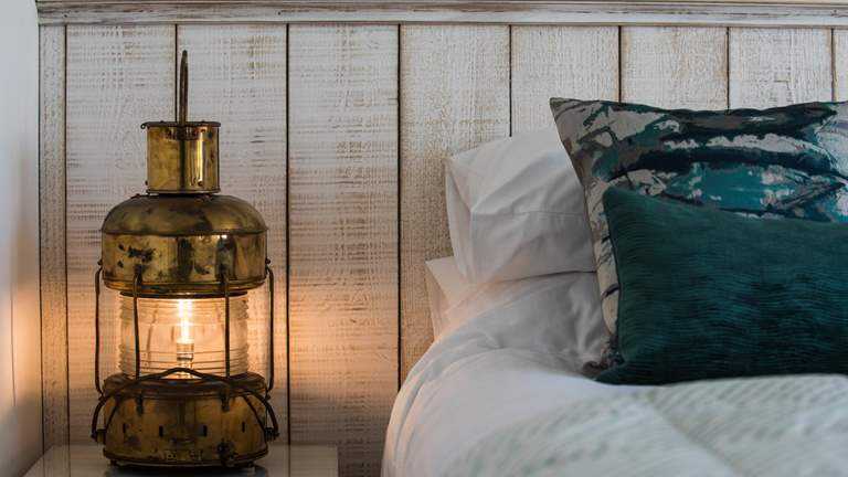Whistler's View  - Sleeps 8 - St Ives