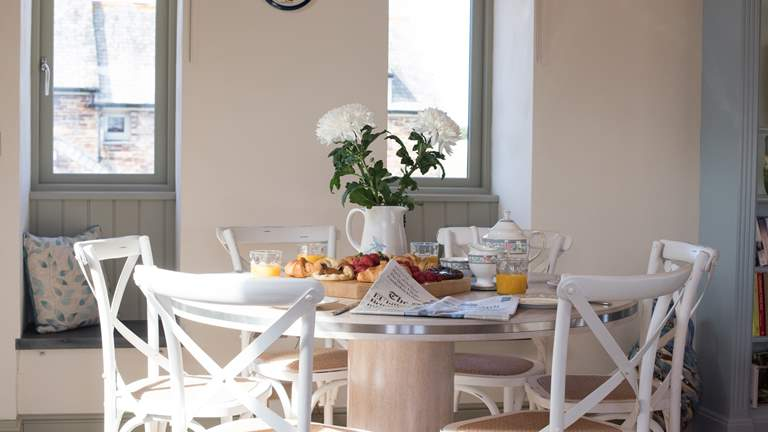 Trevear Mill House - Sleeps 6 + cot - Padstow